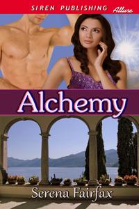 Alchemy - Serena Fairfax