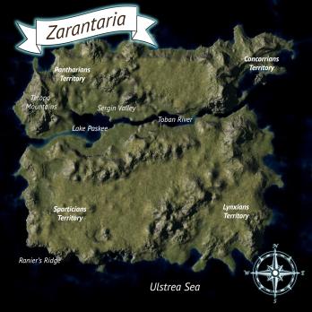 Zarantaria
