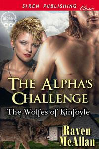 The Alpha's Challenge