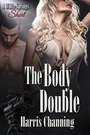 HC THE BODY DOUBLE Kindle