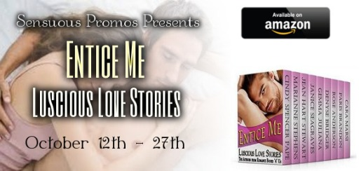 Entice Me Anthology Book Tour