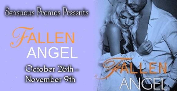 Alisa Anderson - Fallen Angel Tour 2015