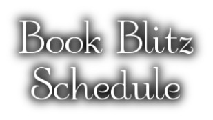 Cooltext Book Blitz Schedule