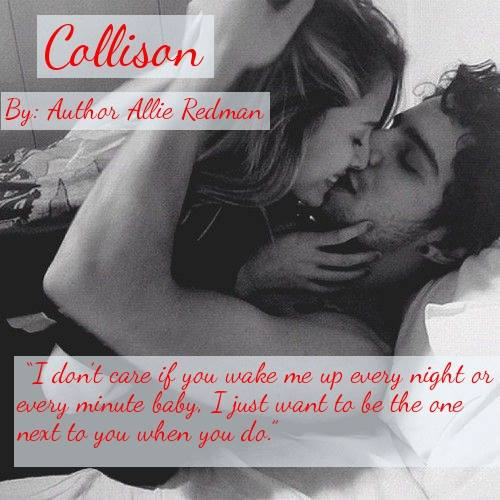 Collision Teaser March 14