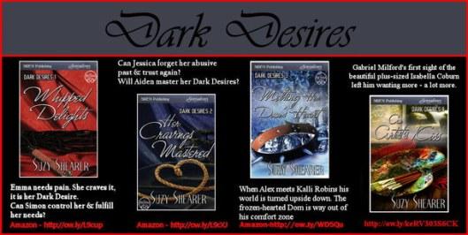 Dark Desires 3